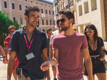 Enjoy getting to know Málaga - Free walking tour