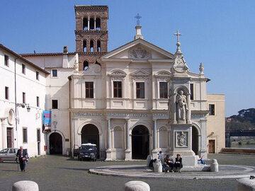 Roma Sconosciuta: Tour del Ghetto e Isola Tiberina e primi fori