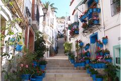 Free Tour La Alicante Misteriosa
