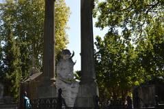 Cimitero Prado do Repouso - Free walking tour Free
