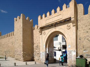 Live Tunis Like a Local - Free Tour