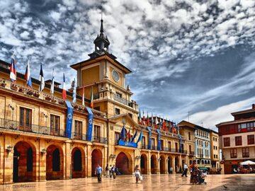 Discovering Oviedo's Wonders