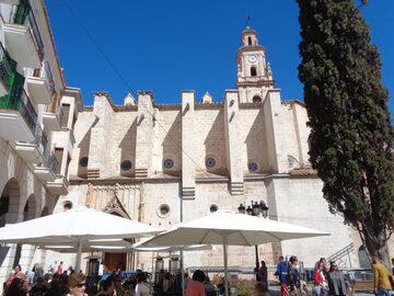 Gandia histórico. Ciudad de Borgia.