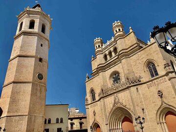 Free walking tour durch Castellón de la Plana