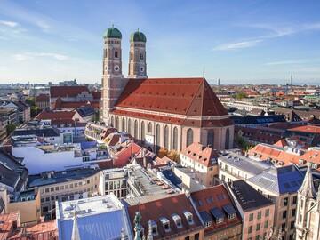 Kostenlose Tour durch die Münchner Altstadt
