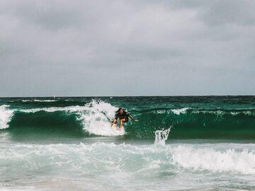 Northern Beaches Coastal Surfer Kostenlose Wanderung