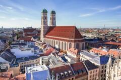 Free Tour por el casco histórico de Múnich