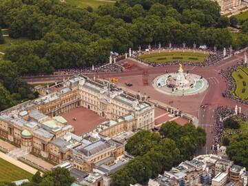 Free walking tour essenziale Londra - Westminster
