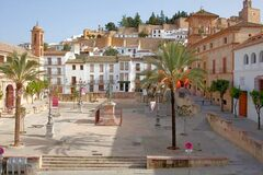 Free Tour Legends of Antequera