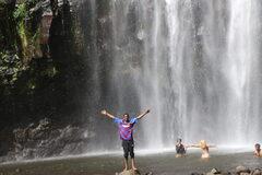 Excursión a las cascadas y café de Materuni con visita a la ci...