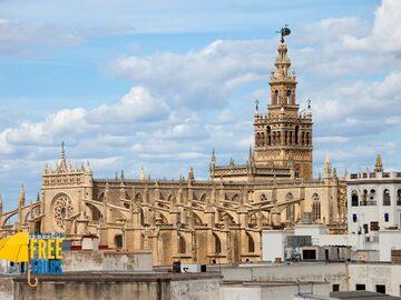 Free Tour Sevilla Imprescindible