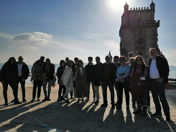 Free tour Belem, Lisbon