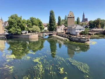 Amazing Strasbourg walking tour