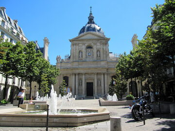 Secrets of the Left Bank free tour: From Notre Dame to Pantheon