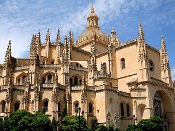 Free Tour Cultural y Aquitectónico de Segovia