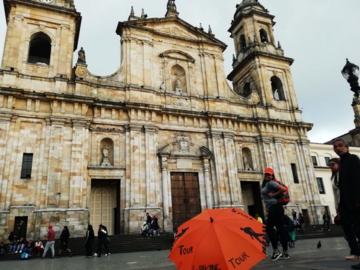 Tour gratuito dei conflitti armati in Colombia