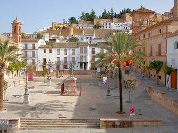 Free tour Centro Histórico de Antequera