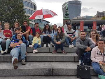 Free Tour Orígenes de la City of Londinium