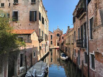 Jewish Ghetto of Venice and Cannaregio,  the secret local Venice