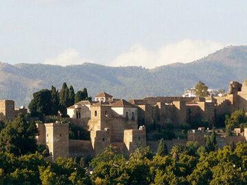 Kostenlose Tour Alcazaba und römisches Theater von Malaga