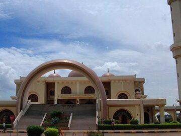 Historical and Cultural Sites of Buganda, Kampala-Uganda