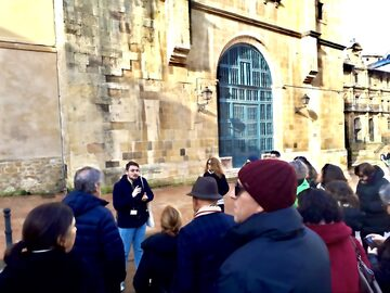 Discover Oviedo's secrets in this walk though its history
