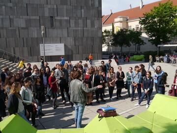 Free Walking Tour - Birth of Modern Vienna