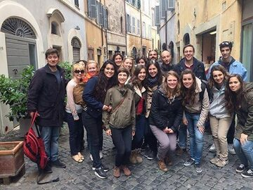 The best of Trastevere - Free walking tour