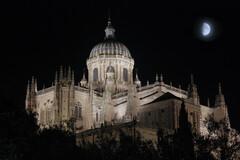 Free Tour Nocturno: Historia y Leyendas