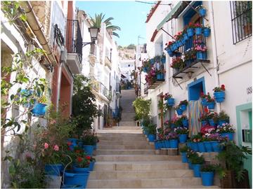 Il tour gratuito di Alicante nascosto