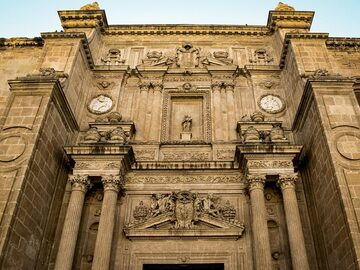 History and legends of Almeria
