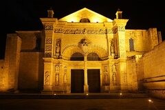 Free Tour Ciudad Colonial Iluminada