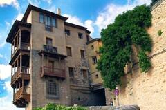 Free Tour with Mirando pa Cuenca