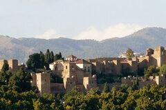 Free Tour Alcazaba y Teatro Romano de Málaga