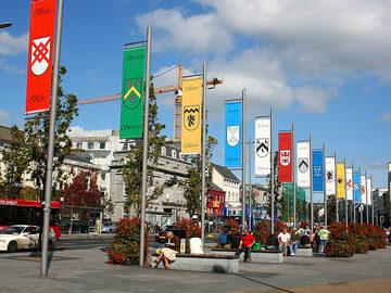 Spanish Free Tour: scopri Galway e la sua cultura