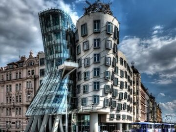 Free Walking Tour of the New City - Anthropoid Operation