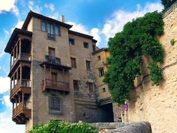 Free Tour con Mirando pa Cuenca