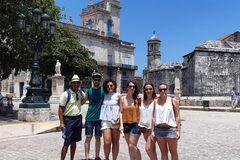 Havana 500;past,present and future