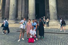 The Wonders of Rome Walking Tour