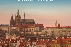 Free Tour of Prague Castle, Charles Bridge and Mala Strana