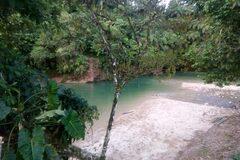 Diversión y Relax en el Río Inchiyaki