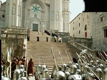 Game of Thrones Free Tour in Girona