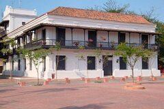 """La Historia de Santa Marta """" La Fiel y Hospitalaria"""""""