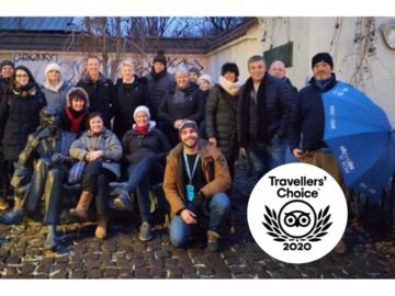 Free Walking Tour around Kazimierz: Tour of the Jewish Quarter
