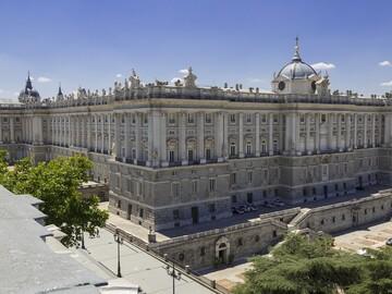 Conosci la storia di Madrid - Free walking tour