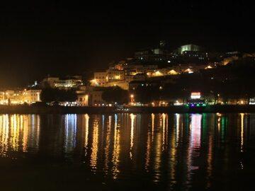 Free tour nocturno por Coimbra