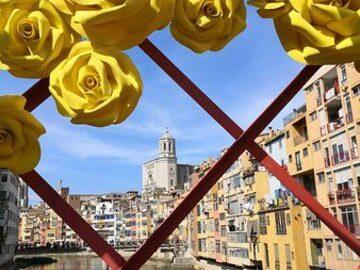 Solo per i tuoi occhi. Il miglior tour di Girona guidato da guide ufficiali certificate.