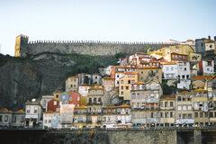 Porto Walled Free Tour: Vom Sichtbaren und Unsichtbaren