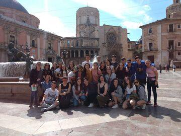 Valencia Free Tour: Historia y Casco Antiguo en Español