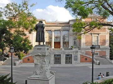 Discover the Prado Museum Free Tour